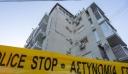 Τραγωδία στα Ιωάννινα: Δύο νεκροί έπειτα από πτώση από τον τέταρτο όροφο