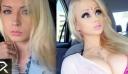 10 άτομα που με την πλαστική χειρουργική μοιάζουν με πραγματικές ζωντανές κούκλες (video)