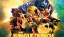 The Jungle Bunch - Η Ζουγκλοπαρέα (μεταγλ), Πρεμιέρα: Απρίλιος 2018 (trailer)