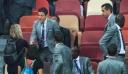 Προβλήματα για τον Ιρανό διαιτητή επειδή...χαιρέτησε μια γυναίκα