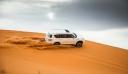 """Τα Nissan Patrol, Navara, TITAN και Terra """"δαμάζουν"""" την έρημο της Σαχάρας"""