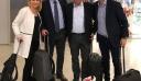 Η μίνι περιοδεία του Αυγενάκη και το ταξίδι Πάρος-Καρδίτσα μέσω Ηρακλείου