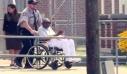 Μετά από 43 χρόνια στη φυλακή αποσύρθηκαν οι σε βάρος του κατηγορίες