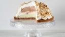 Να πώς θα Φτιάξετε το Παγωτό της Αλάσκα