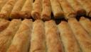 Μπουρέκια γεμιστά με πατάτα και κιμά! Τρώγονται δυό-δυό!!!