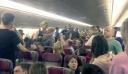 Μεθυσμένος επιβάτης αεροπλάνου προσπάθησε να ανοίξει την πόρτα και προκάλεσε πανικό