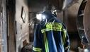 Φωτιά σε διαμέρισμα στο Λουτράκι