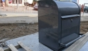 Υπογειοποιούνται οι κάδοι συλλογής και ανακύκλωσης στην πόλη της Κοζάνης