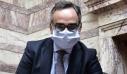 Κοντοζαμάνης: Η δημόσια υγεία βγήκε κερδισμένη από τον κορονοϊό