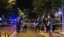 Άγνωστος άνοιξε πυρ και τραυμάτισε ένα άτομο στη Θεσσαλονίκη