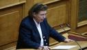 «Υπενθυμίζω στον ΣΥΡΙΖΑ ότι επί των κυβερνήσεών του χρειάστηκε να μεταφερθούν πράγματι ΑμεΑ στα χέρια»