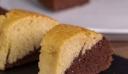 Κέικ χωρίς μίξερ !!!