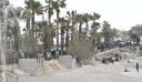 Βίντεο: Για δεύτερη μέρα ο κόσμος ξεχύθηκε στις παραλίες