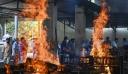 Κορωνοϊός – Ινδία: Συνεχίζεται η «κόλαση» με σχεδόν 3.400 θανάτους το τελευταίο 24ωρο