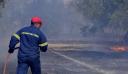 Πολύ υψηλός κίνδυνος πυρκαγιάς αύριο Δευτέρα για Αττική και άλλες 3 περιφέρειες