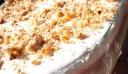Εύκολο ελαφρύ γλυκό με κρέμες-Σαβαγιαρ-Σαντιγί!!!