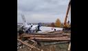 Αεροπορικό δυστύχημα στη Ρωσία: 19 νεκροί και 3 τραυματίες από συντριβή αεροπλάνου στο Ταταρστάν