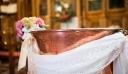 Βάπτιση με 13 νονούς – Ανάμεσά τους Βέρτης και Ασλανίδου [φωτο]