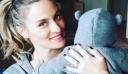 Ελεονώρα Μελέτη: Δημοσίευσε την πιο γλυκιά φωτογραφία αγκαλιά με την κόρη της