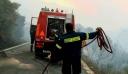 Φόβοι για πυρκαγιές το Σάββατο (εικόνα)