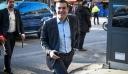 Ο Αλέξης Τσίπρας συζητά με τους νέους για το μέλλον της Ευρώπης και της Ελλάδας