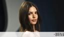 Μετά από καιρό η Emily Ratajkowski επέστρεψε στο αγαπημένο της dress trend