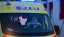 Τραγικό τροχαίο στο Ρέθυμνο: Νεκρή 80χρονη όταν το αυτοκίνητο που οδηγούσε ο γιος της έπεσε σε πλαγιά