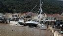 Κακοκαιρία Ιανός: Βύθισε 43 σκάφη στην Κεφαλονιά