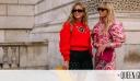 10 νέοι τρόποι να φορέσεις το puff sleeve trend αυτό το φθινόπωρο