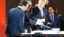 Άδωνις Γεωργιάδης – Τζέφρι Πάιατ: Χρονιά σημαντικών αμερικανικών επενδύσεων στην Ελλάδα το 2020