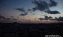 Πλησιάζει η κακοκαιρία – Δείτε τις ατμοσφαιρικές εικόνες από τον ουρανό της Αττικής