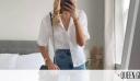 Mom Jeans: Πώς θα τα φορέσεις το καλοκαίρι χωρίς να «σκάσεις» από τη ζέστη