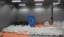 Ολλανδία: Οι τελωνειακές αρχές κατέσχεσαν 1,5 τόνο ηρωίνης