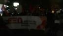 Αντιφασιστική πορεία του ΚΚΕ και της ΚΝΕ στη Σταυρούπολη