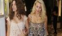 Τα «νυχτοπερπατήματα» της Κωνσταντίνας Σπυροπούλου στη Ρόδο με την αδελφή της [Εικόνες]