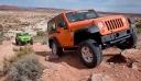 Συνεχίζουν την συνεργασία τους τα ελαστικά YOKOHAMA με την Canyonlands Jeep Adventures