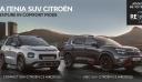Νέα γενιά SUV Citroën C3 Aircross και C5 Aircross με προνομιακά χρηματοδοτικά προγράμματα