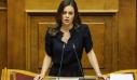 Αχτσιόγλου: Η νέα κυβέρνηση πρέπει να πει με καθαρότητα το σχέδιό της για το ασφαλιστικό σύστημα