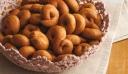 Τα πιο νόστιμα και τραγανά Μουστοκούλουρα