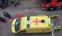 Τραγωδία στην  Πάτρα: Νεκρός 82χρονος μετά από φωτιά στο σπίτι του