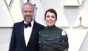 Οσκαρ 2019: Ο γοητευτικός σύζυγος της Ολίβια Κόλμαν – Μαζί από τότε που… είχαν λεφτά μόνο για μια πατάτα στη μέση