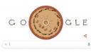 Αφιερωμένο στον Βέλγο επιστήμονα Ιωσήφ Πλατώ το σημερινό doodle της Google
