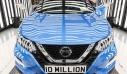 Παραμένειστο Ηνωμένο Βασίλειο το εργοστάσιο της Nissan