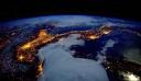 Διαστημικό «σκουπίδι», βάρους 18 τόνων, έπεσε στον Ατλαντικό Ωκεανό
