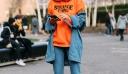 Τo styling tip για να φοράς φέτος το jean μπουφάν σου είναι πολύ πιο απλό από όσο φαντάζεσαι