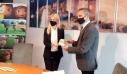 Σύμφωνο Συνεργασίας μεταξύ της καμπάνιας «ΕΝΑ στα ΠΕΝΤΕ» και του Δήμου Θεσσαλονίκης