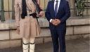 Μανωλάκος: Αίτημα ένταξης της Μανιάτικης στολής στις εθνικές ενδυμασίες της Προεδρικής Φρουράς