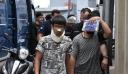 Χίος: Καταδικάστηκαν οι 7 της ΒΙΑΛ για τα βίαια επεισόδια της περασμένης Πέμπτης