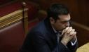 Τα συλλυπητήρια του Αλέξη Τσίπρα για τον θάνατο του πιλότου, Γιώργου Μπαλταδώρου