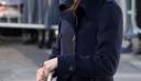 To παλτό είναι το ρούχο-φετίχ της Meghan Markle